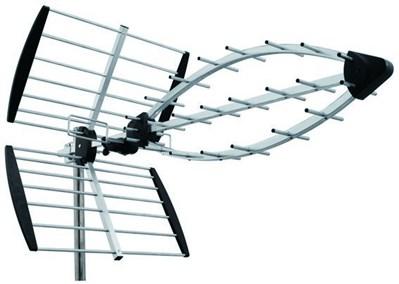 Antenne TV Wisi EB597LTE700 | GITEM